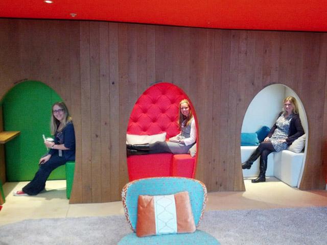 escritório do google em soho no reino unido curiosidades eu adoro morar na internet