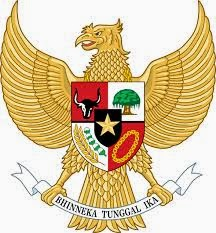 garuda lambang patriot