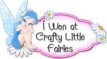 Crafty Little Fairies Winner