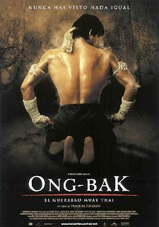 Ver Película Ong Bak 1: El Guerrero Muay Thai Online Gratis (2003)
