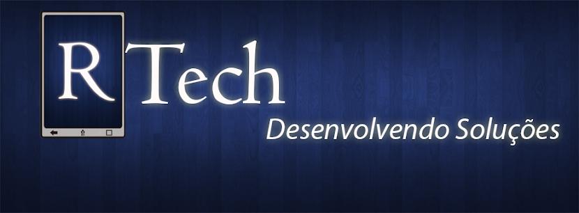 RTech Desenvolvendo Soluções
