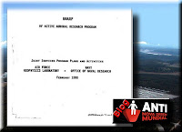 Documento HAARP 1990