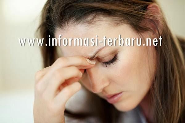 Cara Menghilangkan dan Mengobati Sakit Kepala [Migrain]