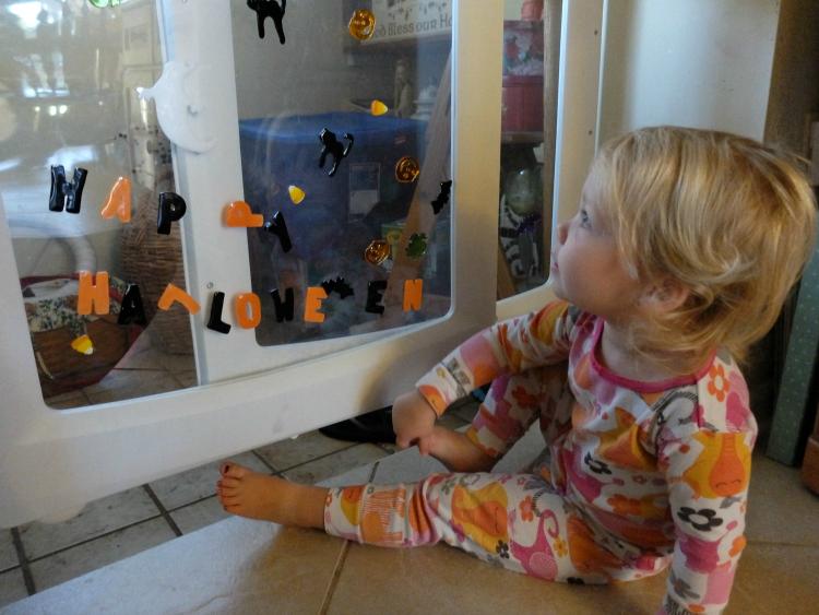 Sweet Turtle Soup: Countdown to Halloween - Recap #3