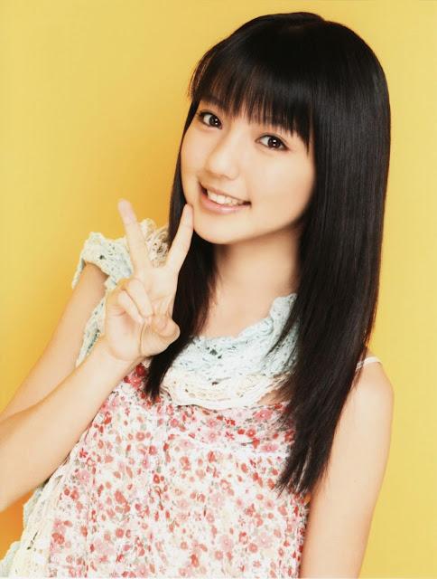 真野恵里菜 Erina Mano Photos 06