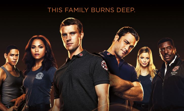 Chicago Fire - Always - Review