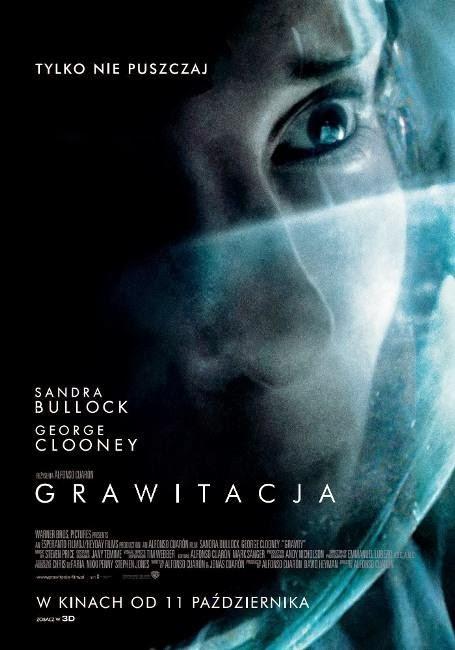 Film Grawitacja online PL / Gravity Lektor PL (2013) za darmo