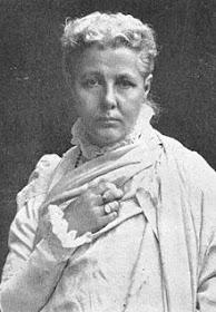 Dr. Annie Besant