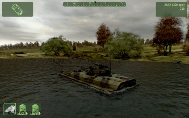 Arma 2 PC Games Gameplay