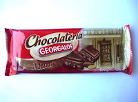 Chocolatería Georgalos