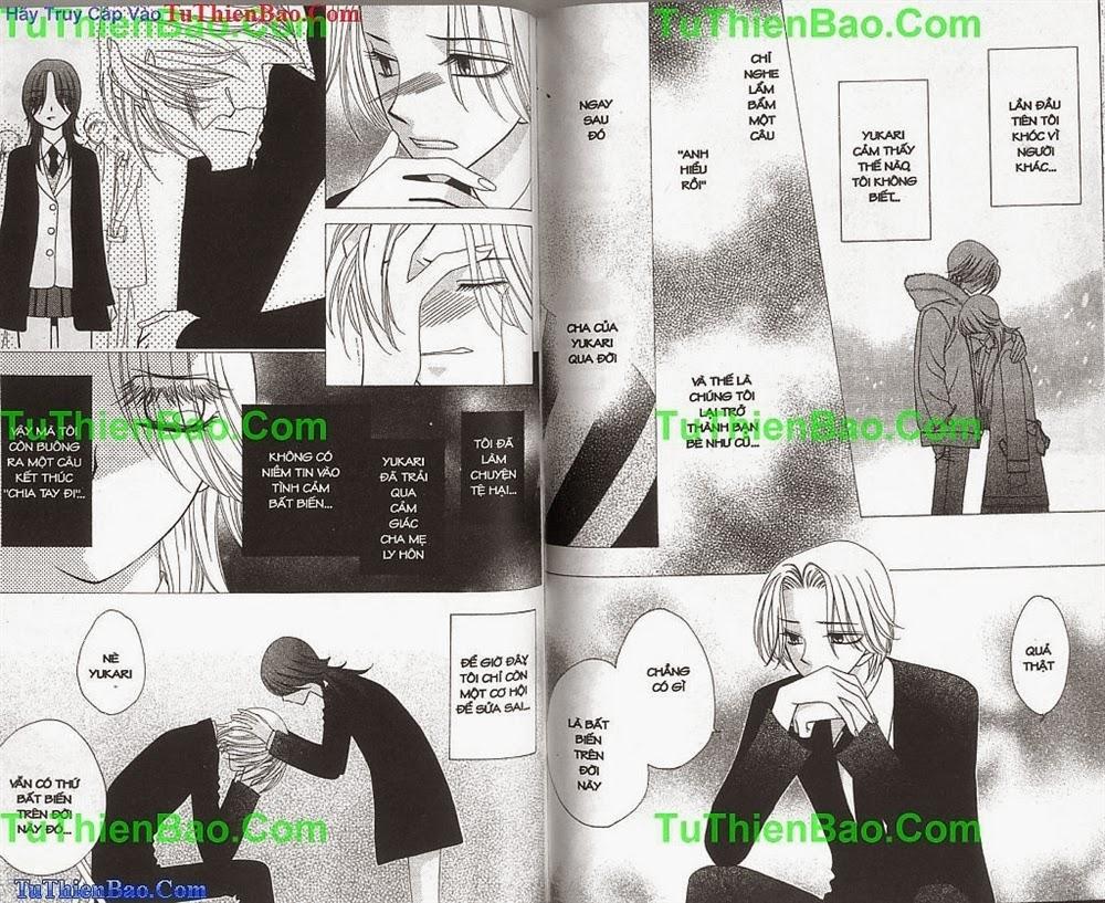V B Rose chap 8 - Trang 89