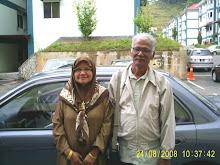 Abdullah Dan Fatimah