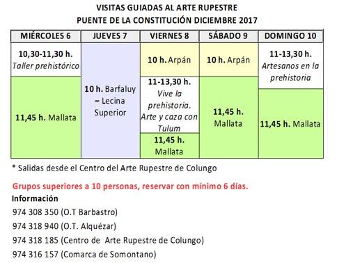 PUENTE DE LA CONSTITUCIÓN 2017