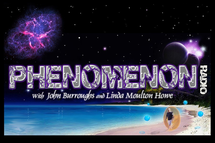 Phenomenon Radio