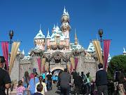 Hallee in Disney Land (dscn )