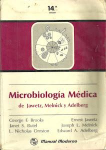 MICROBIOLOGÍA MÉDICA