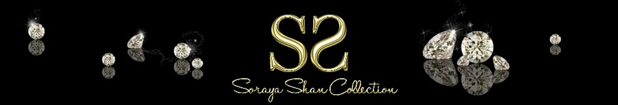 Soraya Shan Collection Blog