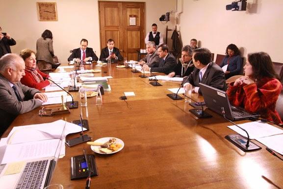 Colegio de Periodistas pide Ley Orgánica de Comunicación en Comisión de Cultura y Comunicación de la Cámara de Diputados