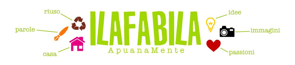 Ilafabila - ApuanaMente
