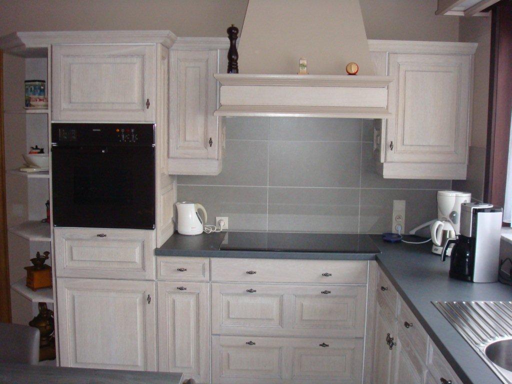 Eiken Keuken Renovatie : Eiken keuken renovatie West Vlaanderen Renovatie van