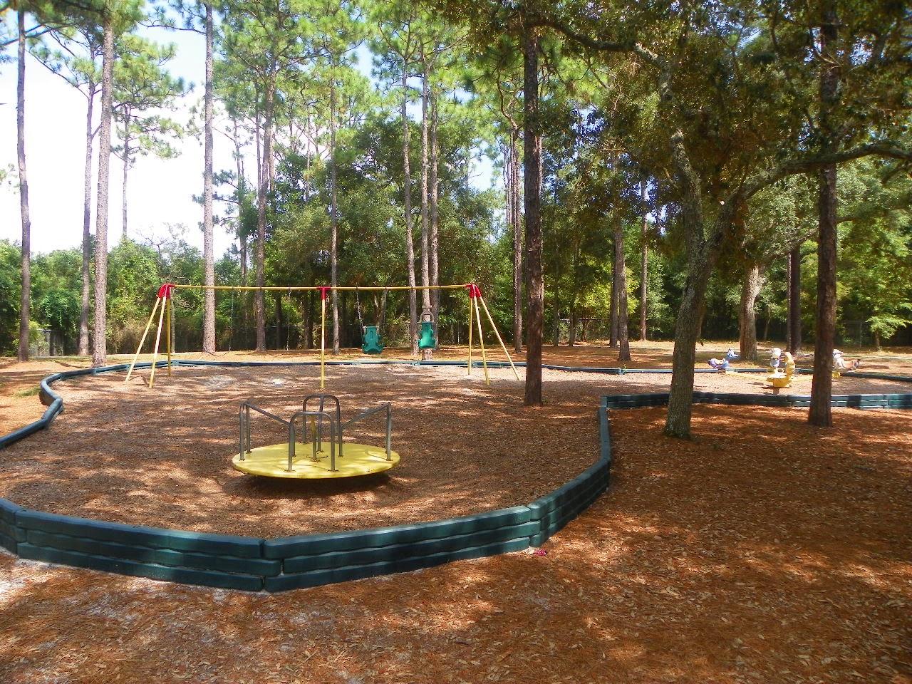 Lavallet Park in Pensacola, FL 32504