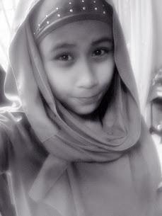 Nur farishya Ameera :)