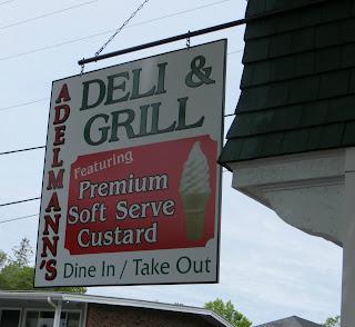Adelmann's Deli and Grill