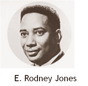 E. Rodney Jones