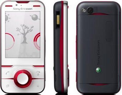 Sony Ericsson Mobile Yari