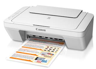 Free Download Driver Canon PIXMA MG2470 Printer