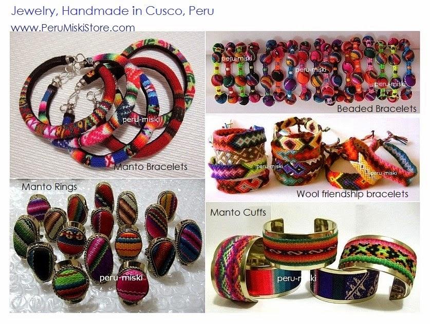 Cusco Handicrafts