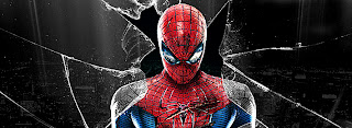 Spiderman Facebook Cover