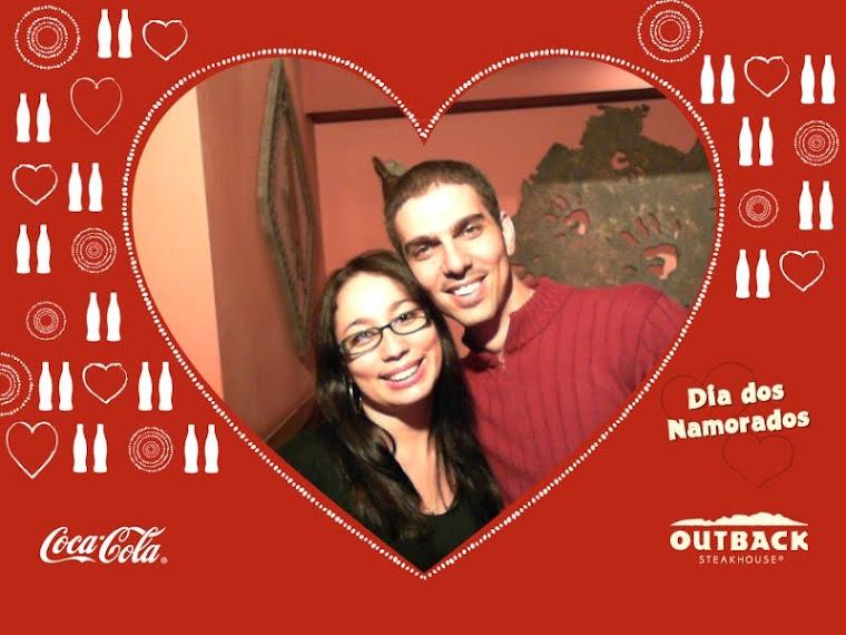 Te amo!!! Minha Vida !!!