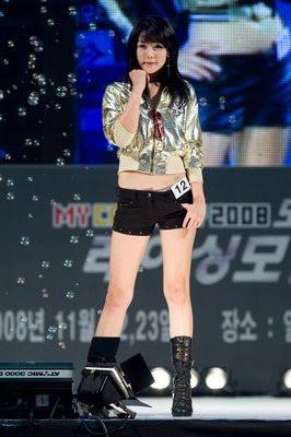 Foto-Foto Model Cantik dari Korea || gudangcewek.com