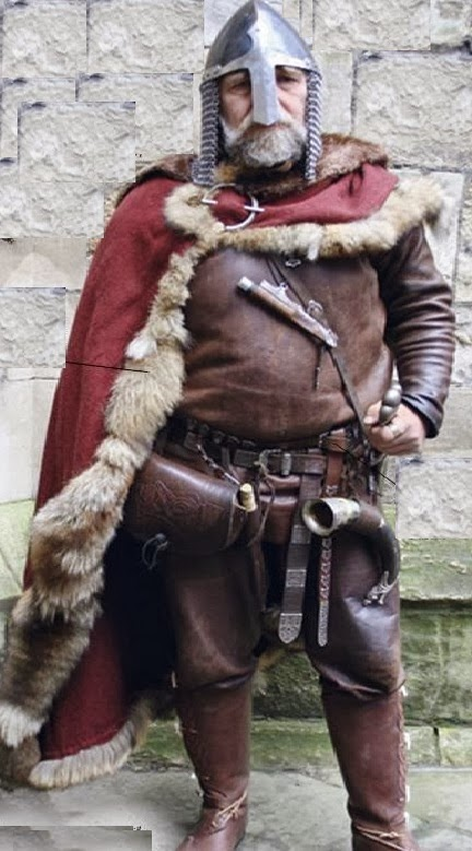 england being terrorized by viking warriors from 793 to 1066 Viking warriors plagued england and the land from being ravaged in time, vikings transformed from in 1066, the normans invasion of england became a.