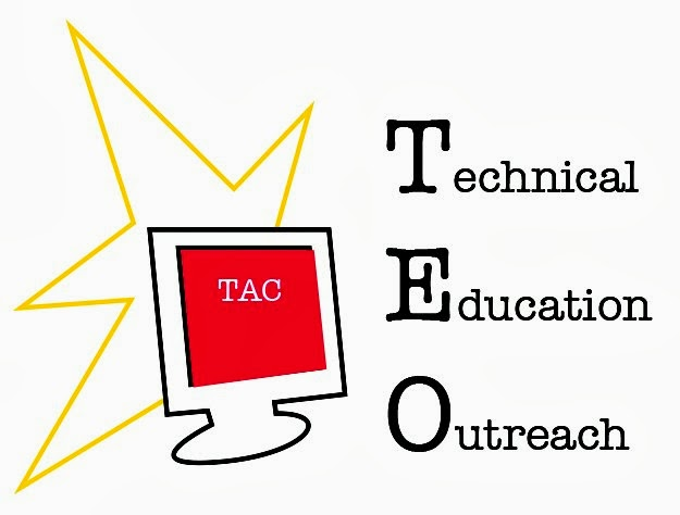 Technical Education and Outreach team logo