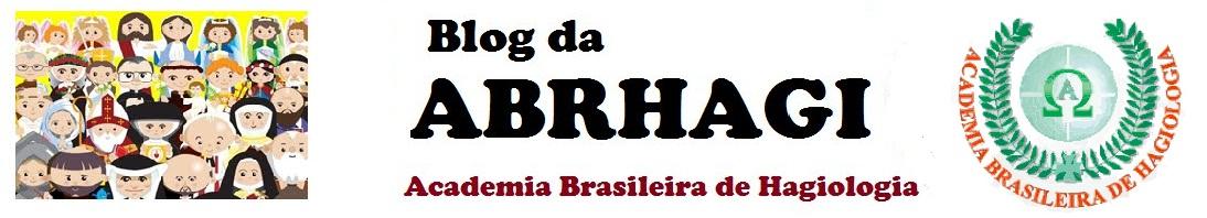 Blog da Academia Brasileira de Hagiologia