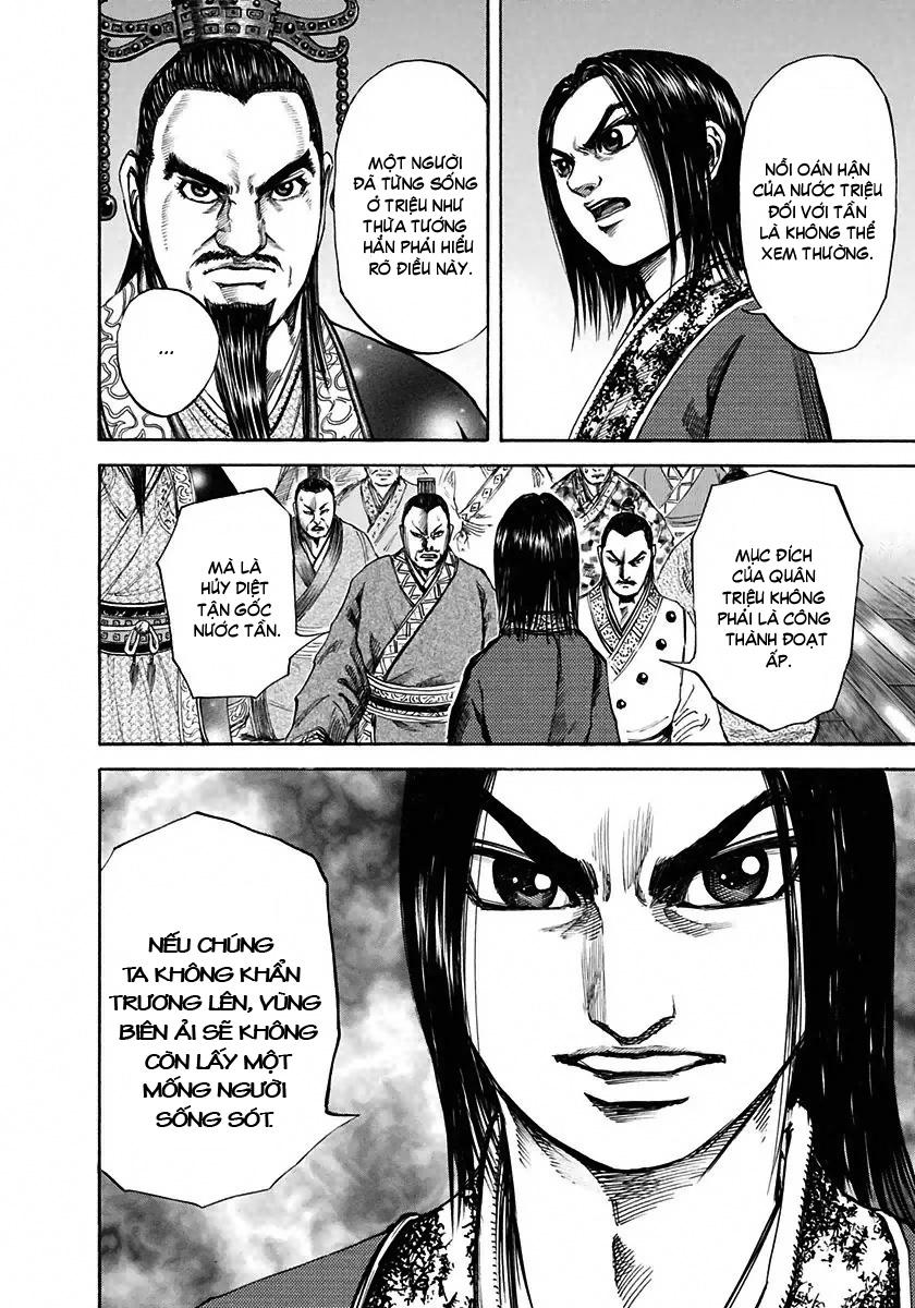 Kingdom – Vương Giả Thiên Hạ (Tổng Hợp) chap 109 page 12 - IZTruyenTranh.com