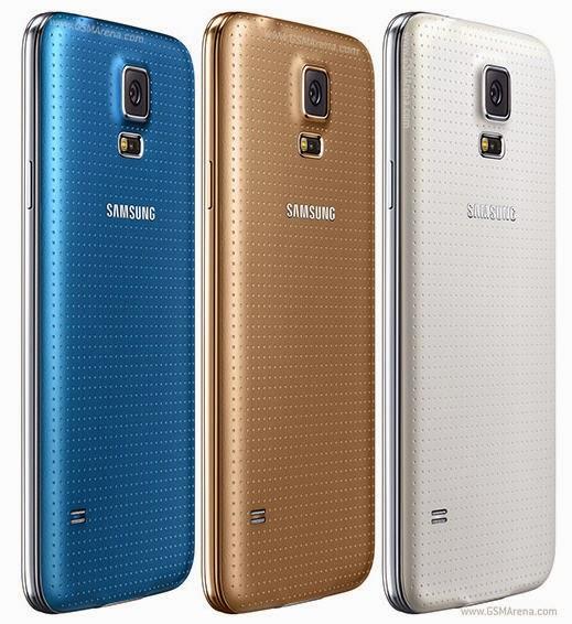 Samsung Galaxy S5 review harga, spesifikasi, desain dan warna