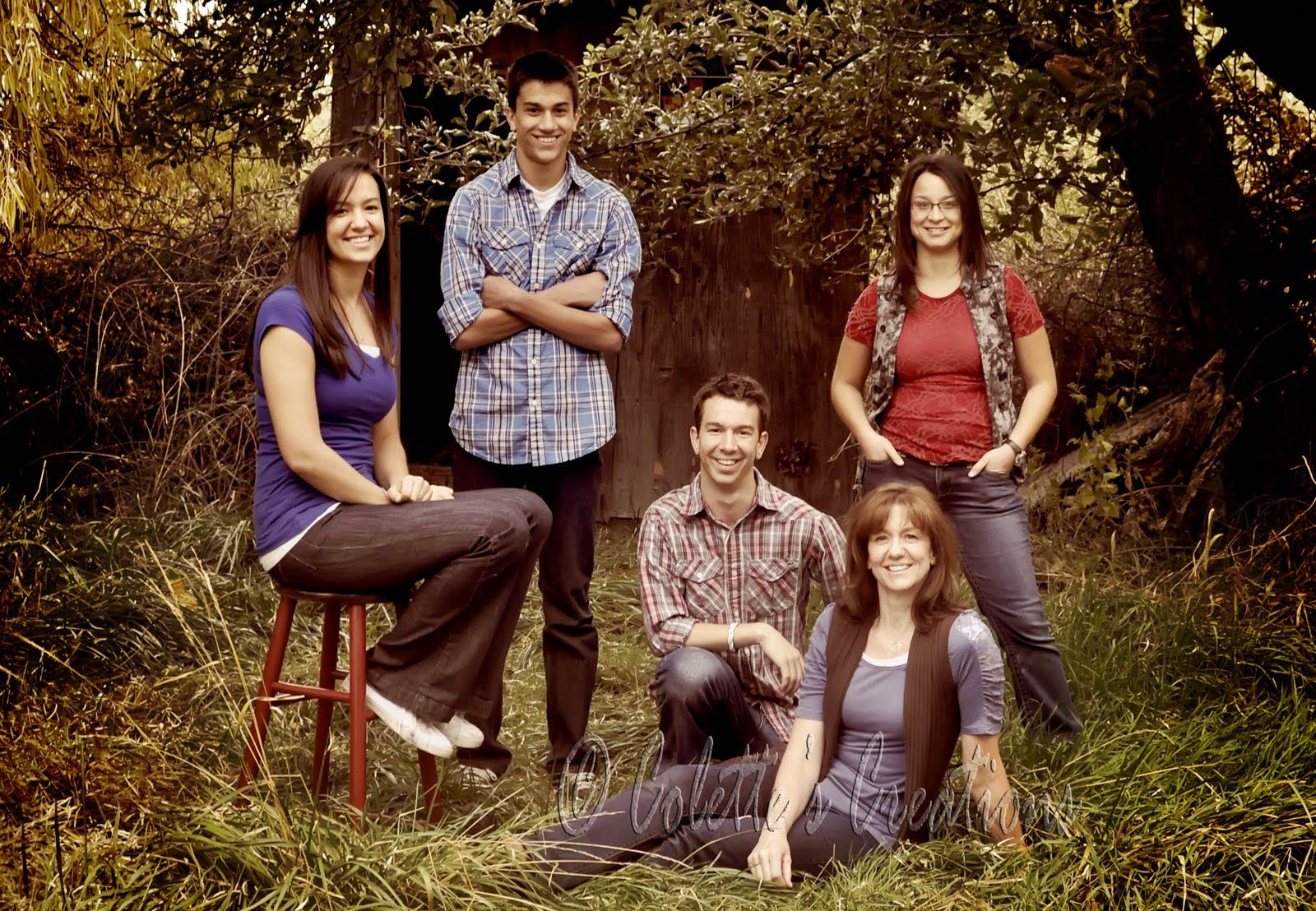 Family Photography In Utah