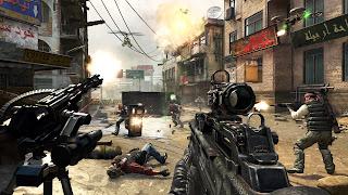 call of duty black ops ii screen 4 Call of Duty: Black Ops II Screenshots