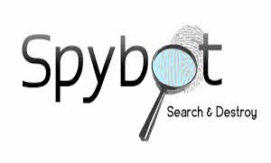 free spybot search and destroy software SpyBot