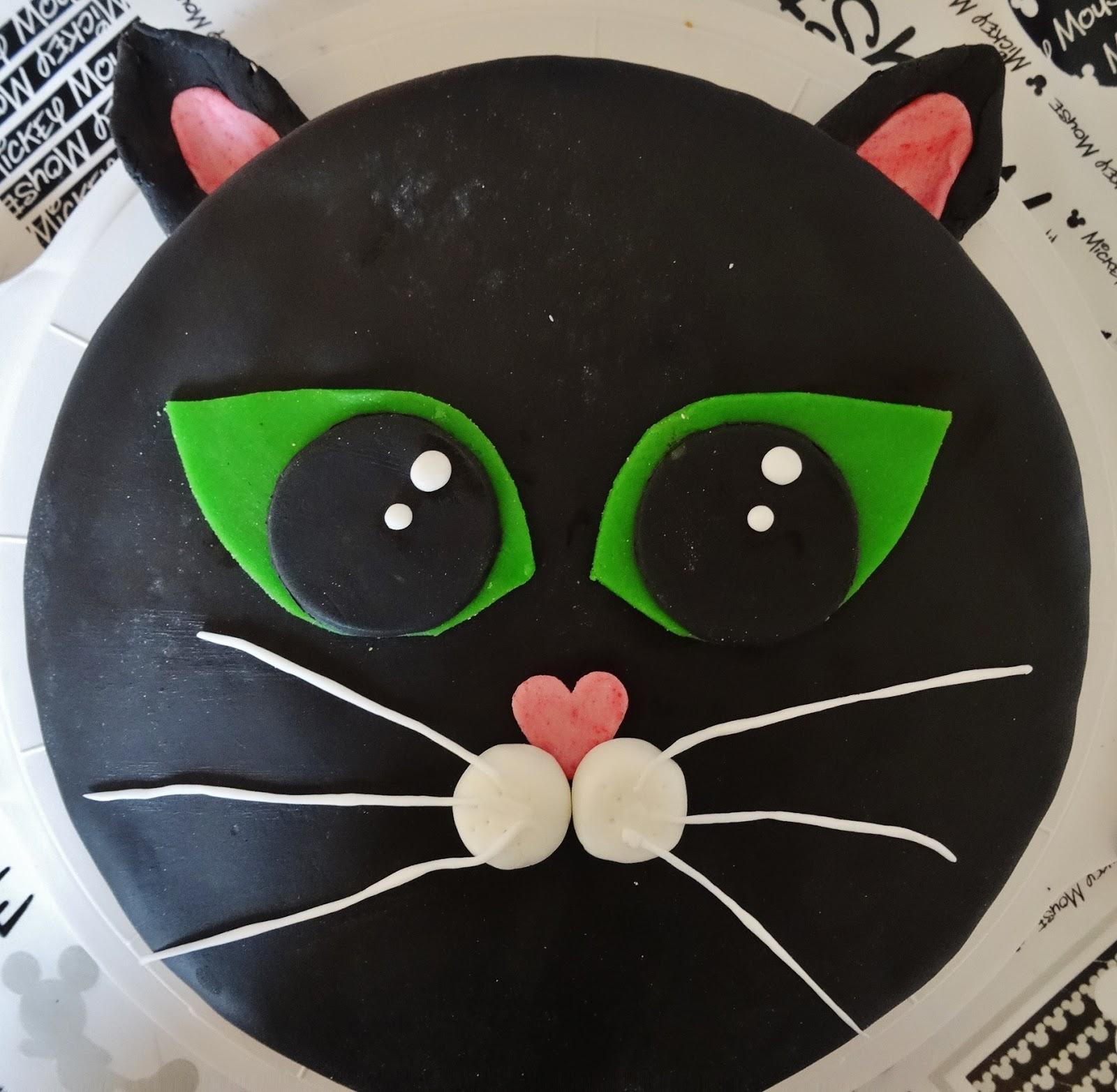 taart voor katten