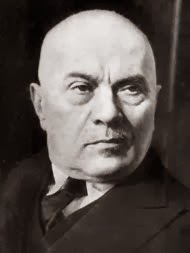 Alekséi Víktorovich Shchúsev, arquitecto