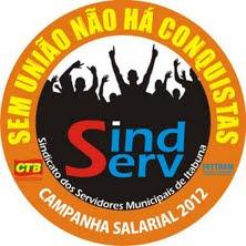 SERVIDORES - Conheçam o Blog do SINDSERV Itabuna