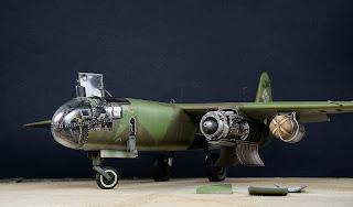 """""""Arado Ar 234"""" 1/48"""