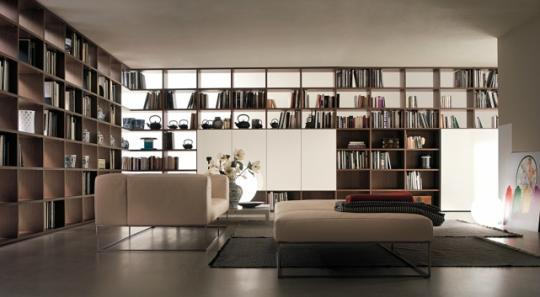 Muebles Modulares para Salas Modernas   Ideas para decorar, diseñar y