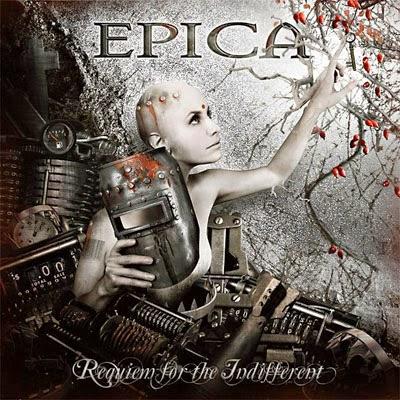 Descargar Solitary Ground de Epica musica MP3 gratis