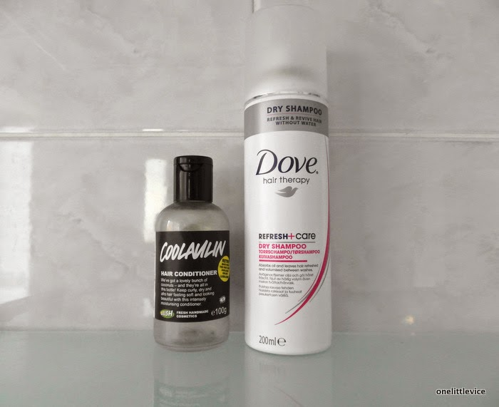 natural conditioner very effective drugstore dry shampoo