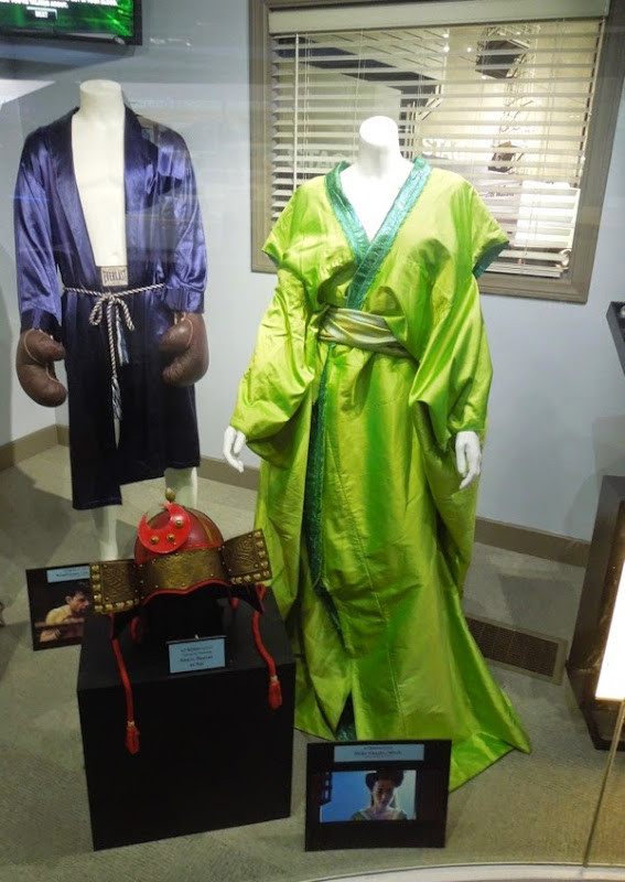 Witch film kimono costume 47 Ronin